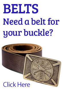 custom handmade belts